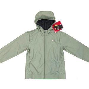 Women's UA Perpetual GORE WINDSTOPPER Jacket